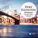 UMO Jazz Orchestra / Duke Ellington: Homage (CD)