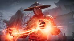 Xbox One Mortal Kombat 11 (русские субтитры)