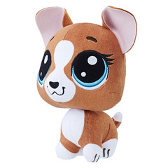 Littlest Pet Shop Mini? K???k Pelu?