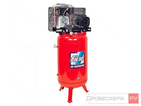 Поршневой компрессор FIAC ABV 100-515 вертикальный