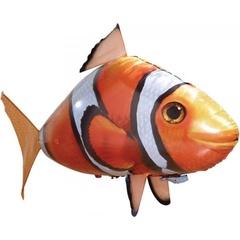 Летающая рыба  Немо, 57