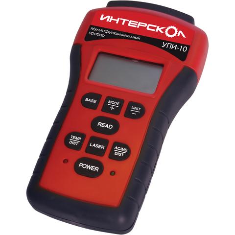 Прибор измерительный Интерскол  УПИ-10