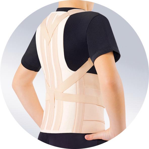 Корсет для грудного остеохондроза цены