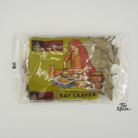 Лавровый лист Bharat Bazaar, 25 гр