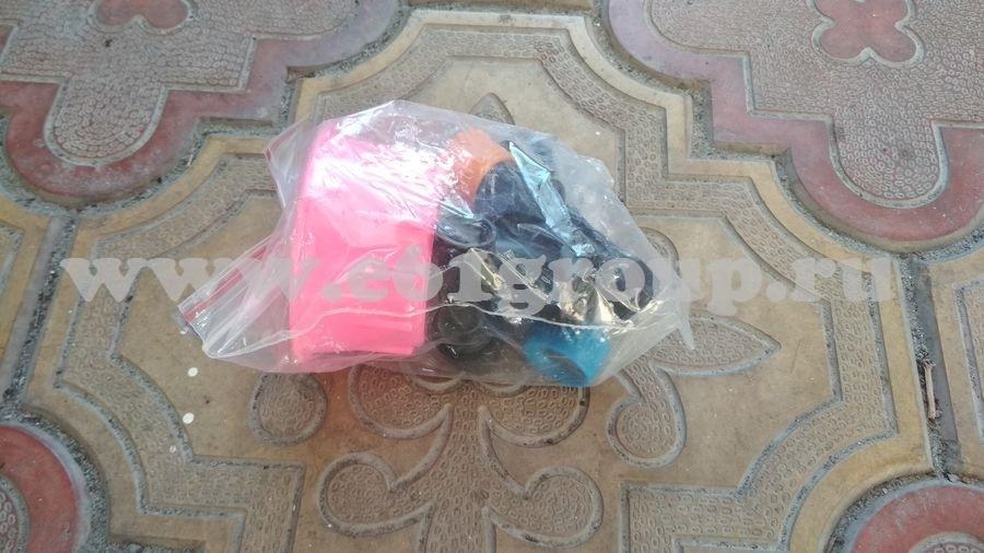 3 Комплект пластиковых насадок модель КРН-1012,5 цена