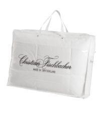 Одеяло пуховое всесезонное 180х200 Christian Fischbacher Royal