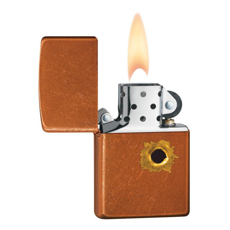 Зажигалка Zippo № 24717