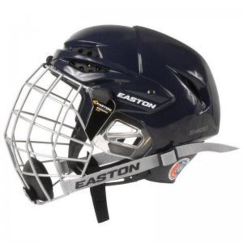 Шлем хоккейный с маской EASTON E400