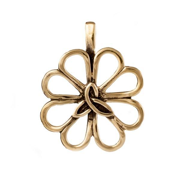 Кельтский стиль Символ Клевер RH_01583-min.jpg
