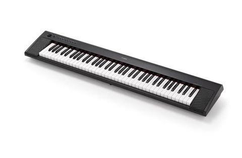 Цифровое пианино Yamaha NP-31
