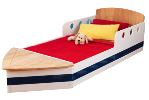 KidKraft Яхта - детская кровать 76253_KE