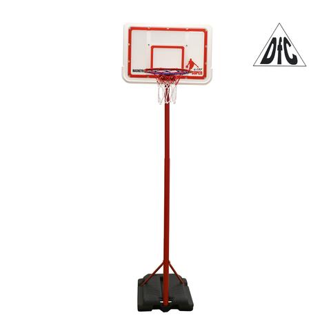 Мобильная баскетбольная стойка DFC KIDSB