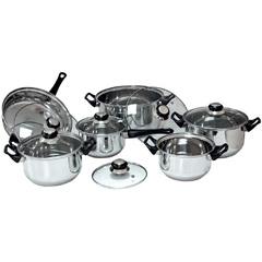 Набор посуды из 12 предметов 5512-12