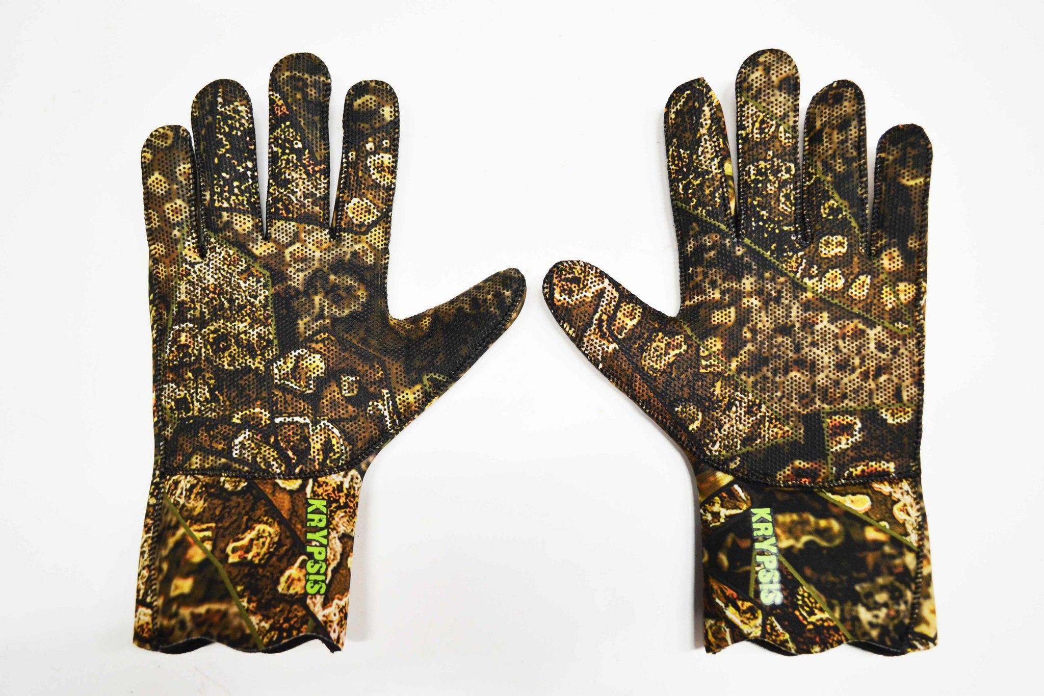 Перчатки Salvimar Garda Krypsis 3 мм