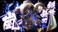 PS4 Sakura Wars (английская версия)
