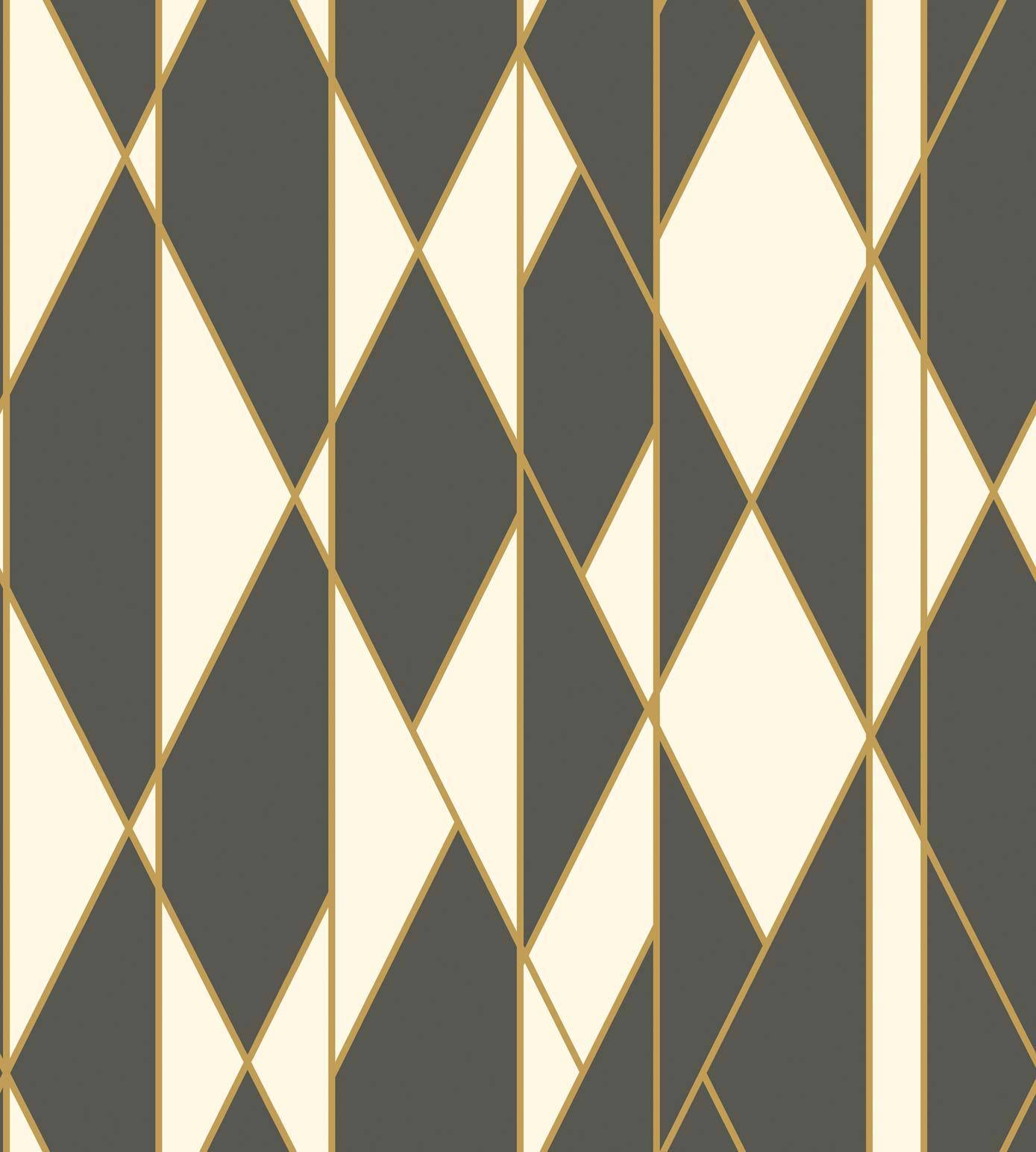 Обои Cole & Son Geometric II 105/11049, интернет магазин Волео