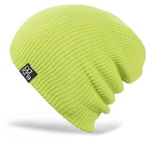 шапка-бини Dakine Tall Boy Citron