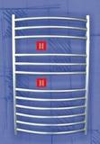 Богема-1 Электрический полотенцесушитель D41