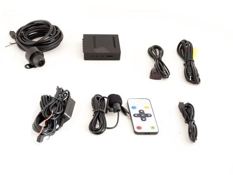 Видеорегистратор для мотоцикла AVIS Electronics AVS1080BOX