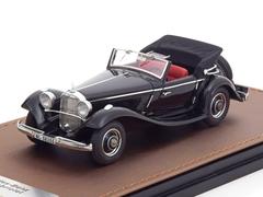 1:43 Mercedes-Benz 290A Cabriolet W18 (открытый) 1936