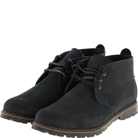 566483 ботинки мужские синие байка. КупиРазмер — обувь больших размеров марки Делфино