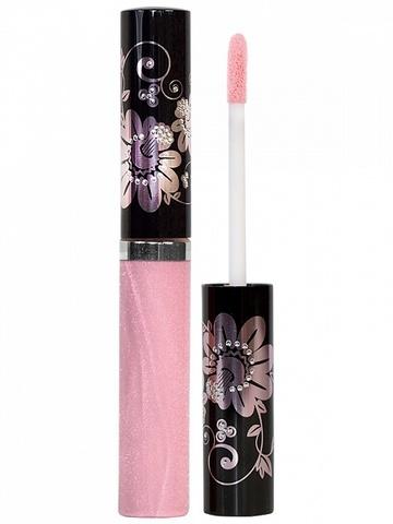 Лавелль блеск д/губ LG-15 тон 106 розовый кварц искрящийся 10мл