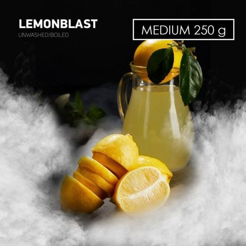 Табак Dark Side MEDIUM LEMONBLAST 250 г