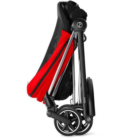 Прогулочная коляска Cybex Mios Jeremy Skott Cherubs