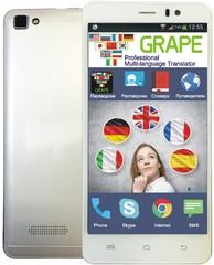 Электронный Голосовой переводчик GRAPE GTA-5 v.1