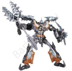 Трансформер Динобот Гримлок (Grimlock) Трансформеры 4 Эпоха истребления - Transformers Movie Advanced, Takara Tomy