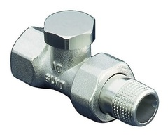 Вентиль обратный Oventrop 1091163 Combi 2