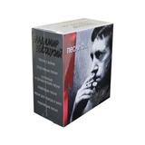 Владимир Высоцкий / Песни О... (6CD)