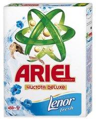 Стиральный порошок ARIEL Touch of Lenor Fresh, 450гр