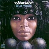 Reuben Wilson / Blue Mode (LP)