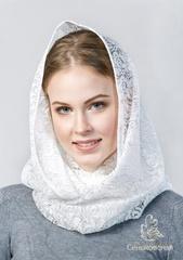 Снуд-шарф Анита