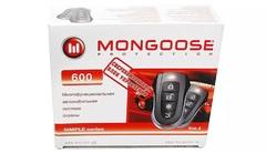 Автомобильная сигнализация Mongoose 600 Line 4