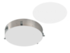 Светильники серии PURI (HALLA)