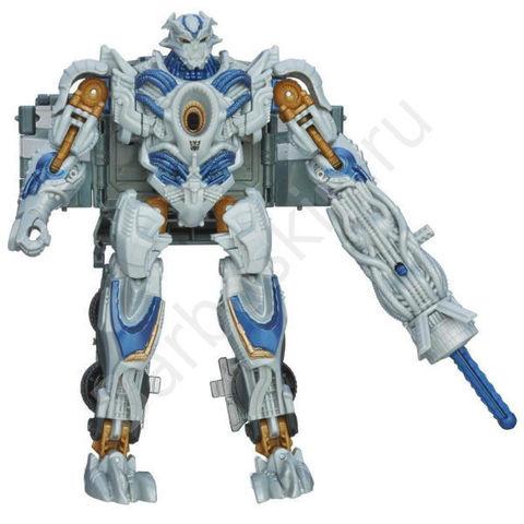 Трансформер Вояджер Гальватрон (Voyager  Galvatron) Трансформеры 4 Эпоха истребления - Transformers Age of Extinction, Hasbro