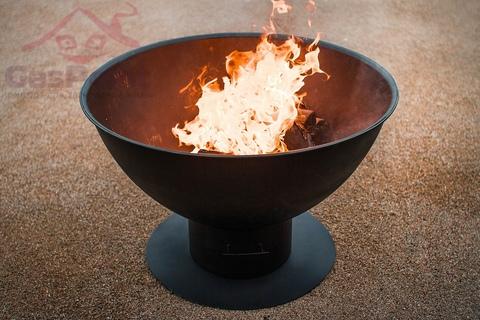 Чаша для костра FireCup Классическая