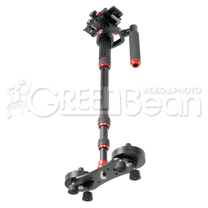 GreenBean STAB 650