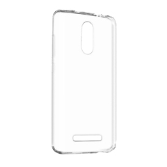 Прозрачный чехол-накладка Xiaomi Redmi 5A