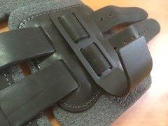 Гравитационные ботинки эконом (до 120 кг)