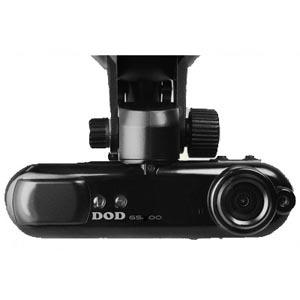Автомобильный видеорегистратор DOD GS-300
