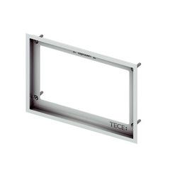 Декоративная рамка для скрытия неровных краев плитки при монтаже вровень со стеной Tece 9240645 фото