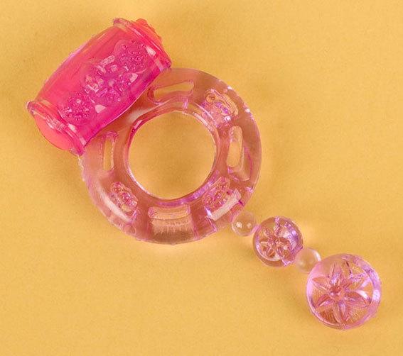 Интимный магазин силиконовое кольцо