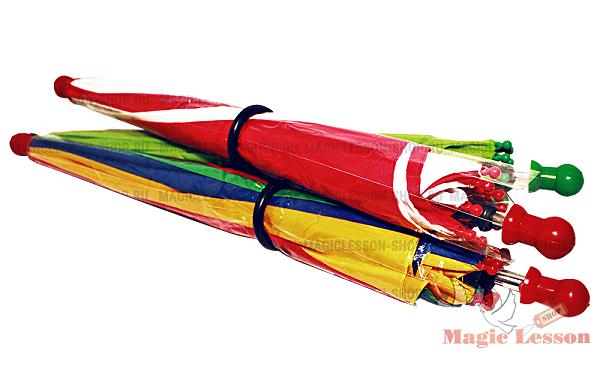 Зонтики для фокусов
