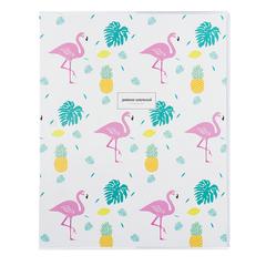 Дневник школ. Flamingo