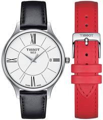 Женские часы Tissot T103.210.16.018.00 Bella Ora Round