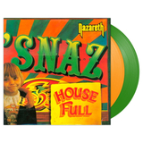 Nazareth / 'Snaz (Coloured Vinyl) (2LP)