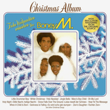 Boney M. ‎/ Christmas Album (LP)